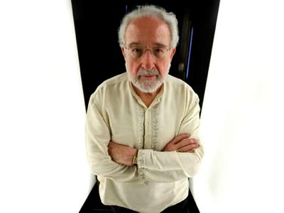 Arturo Schwarz: a spasso con Spinoza, Breton e Trotsky